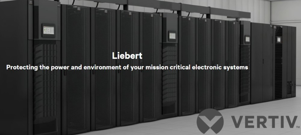 <p> <em><strong>Emerson Network Power is now Vertiv</strong></em></p>